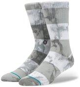 Stance Whitenoise Socks