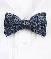 Daniel Cremieux Paisley Silk Bow Tie