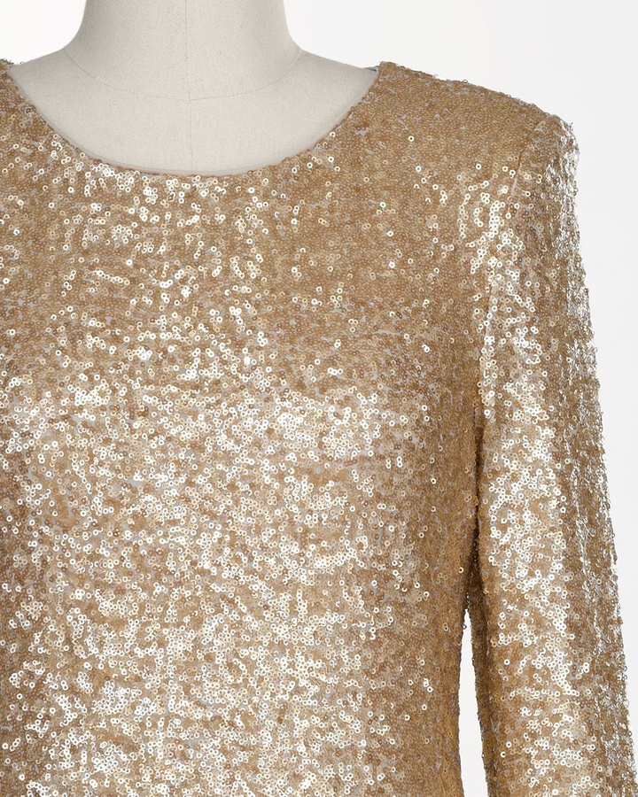 Coldwater Creek Time to shine dress
