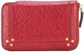 Jerome Dreyfuss Julien wallet - women - Lamb Skin - One Size