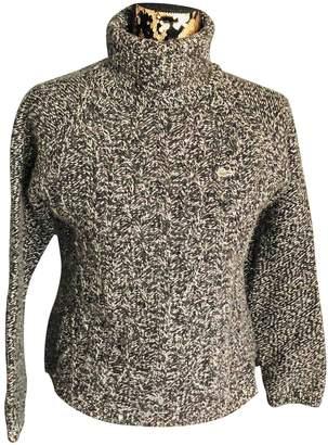 Lacoste Multicolour Wool Knitwear