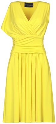 MARCO BOLOGNA Knee-length dresses
