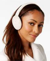 Charter Club Chenille Earmuffs, Created for Macy's
