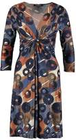 Ilse Jacobsen TIVO Summer dress dark blue