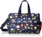 Le Sport Sac Baby Travel Bag Carry On