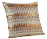 Missoni Home Sausalito Metallic Cushion Pillow