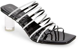 Jeffrey Campbell Bilateral Strappy Sandal