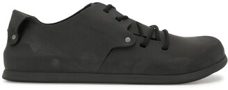 Birkenstock Montana lace-up leather shoes
