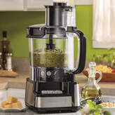 Hamilton Beach Stack & Snap 12-Cup Food Processor