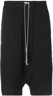 Rick Owens 3/4-length short