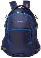 Pacsafe 28 L Venturesafe G3 Anti-Theft Backpack (Black) Backpack Bags