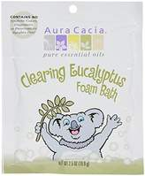 Aura Cacia Kids Clearing Foam Bath (2.5 OZ)