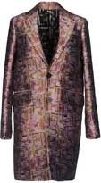 DSQUARED2 Coats - Item 41736163