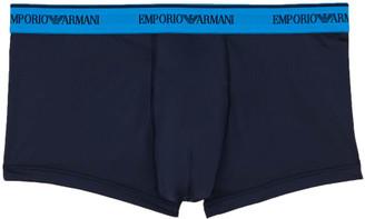 Emporio Armani Essential Microfiber Trunk