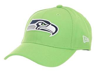 New Era NFL The League 9FORTY Adjustable Cap - Seattle Seahawks (Action Green 1) Caps