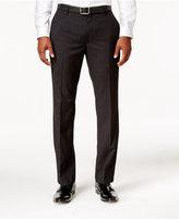 INC International Concepts Men's Jace Slim-Fit Plaid Dress Pants, Only at Macy's