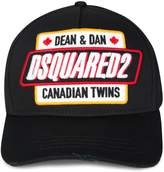 DSQUARED2 Canadian Twins Baseball Cap