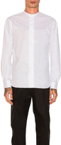 Lemaire Officer Shirt