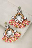 Bea Valdes Niva Drop Earrings
