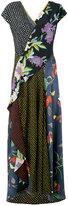 Diane von Furstenberg floral print dress - women - Silk - 2