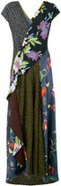 Diane von Furstenberg floral print dress - women - Silk - 4