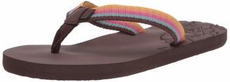 Roxy Girls' RG Colbee Flip Flop Sandal
