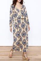 Tiare Hawaii Elegant Kalani Maxi Dress
