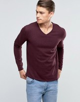 Esprit V-neck Jumper