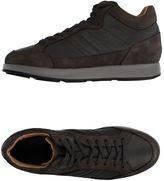 Santoni Sneakers
