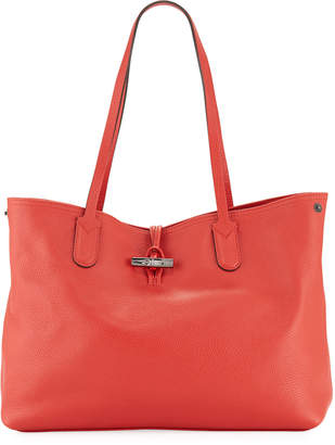 Longchamp Roseau Essential Shopper Tote Bag