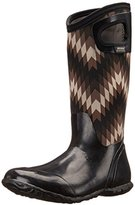 Bogs Women's North Hampton Native All Weather Rain Boot
