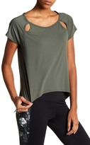 Threads 4 Thought Eunice Cutout Top