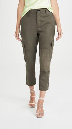 Askk Ny Drop Cargo Pants