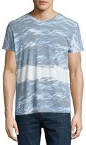 Sol Angeles Ocean Waves Graphic T-Shirt