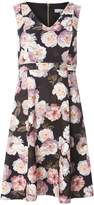 Dorothy Perkins Petite Floral Prom Dress