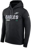 Nike Men's Philadelphia Eagles Therma Hoodie