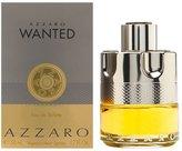 Azzaro Loris Wanted Eau De Toilette Spray, 1.7 Oz