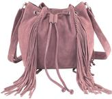 Hydestyle Alicia Fringed Bucket