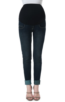 Kimi and Kai Rae Maternity Skinny Jeans