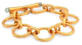 Dean Davidson Bamboo Link Bracelet