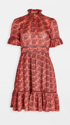 Scotch & Soda Printed Dress