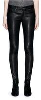 Rag & Bone 'Skinny' stretch lambskin leather pants