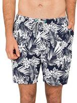 Tommy Bahama Naples Plumeria Paradise Swim Short