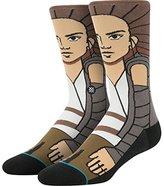 Stance Men's Awakened Star Wars Crew Sock