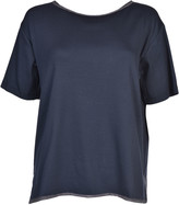 Fabiana Filippi Plain T-Shirt