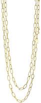 Nina Nguyen Jewelry - Solstice Medium Vermeil Necklace
