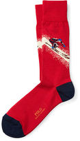Polo Ralph Lauren Skier Trouser Socks