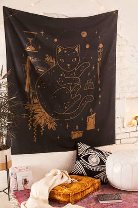 Deny Designs Lord Of Masks For Deny Magical Assistant Tapestry