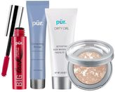 PUR Cosmetics 4-pc.Try Me Kit Go Matte Gift Set