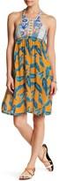Maaji Leafy Life Reversible Dress
